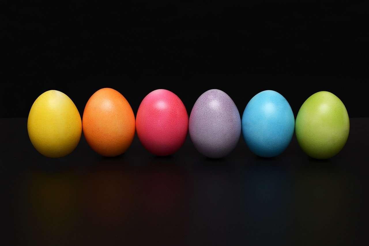 easter, easter egg, egg