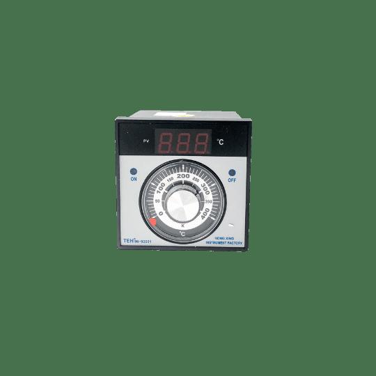 temperature controller oven