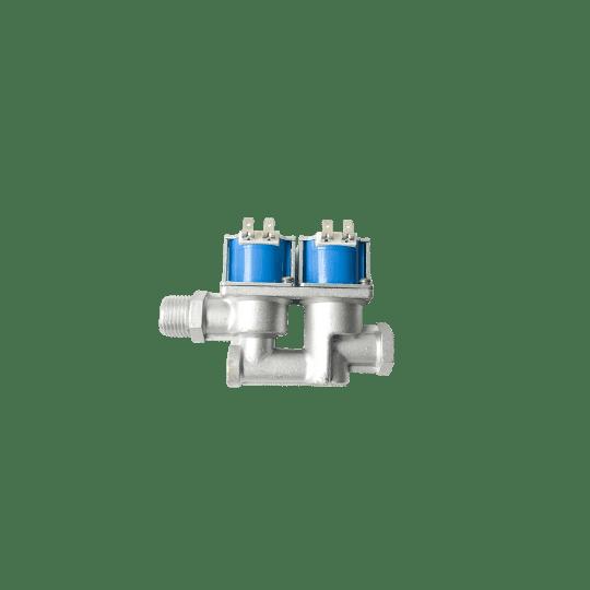 solenoid valve oven