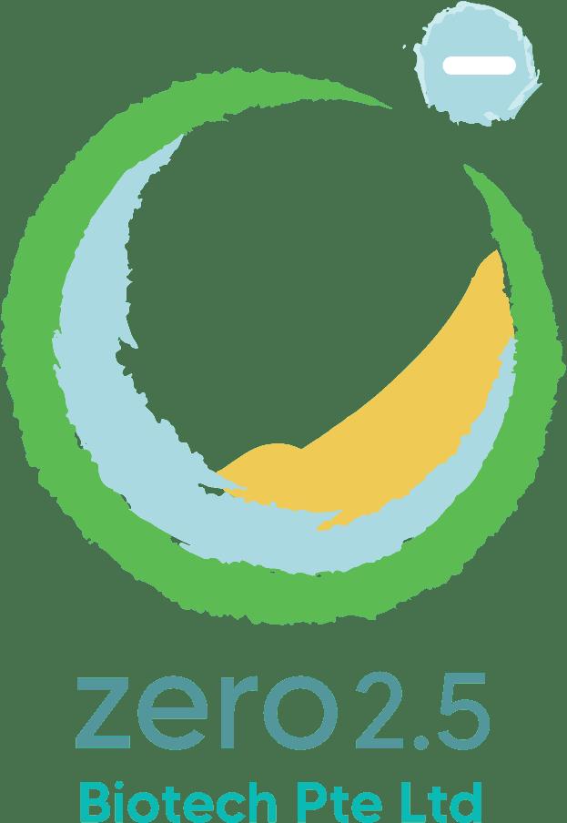 Zero2.5